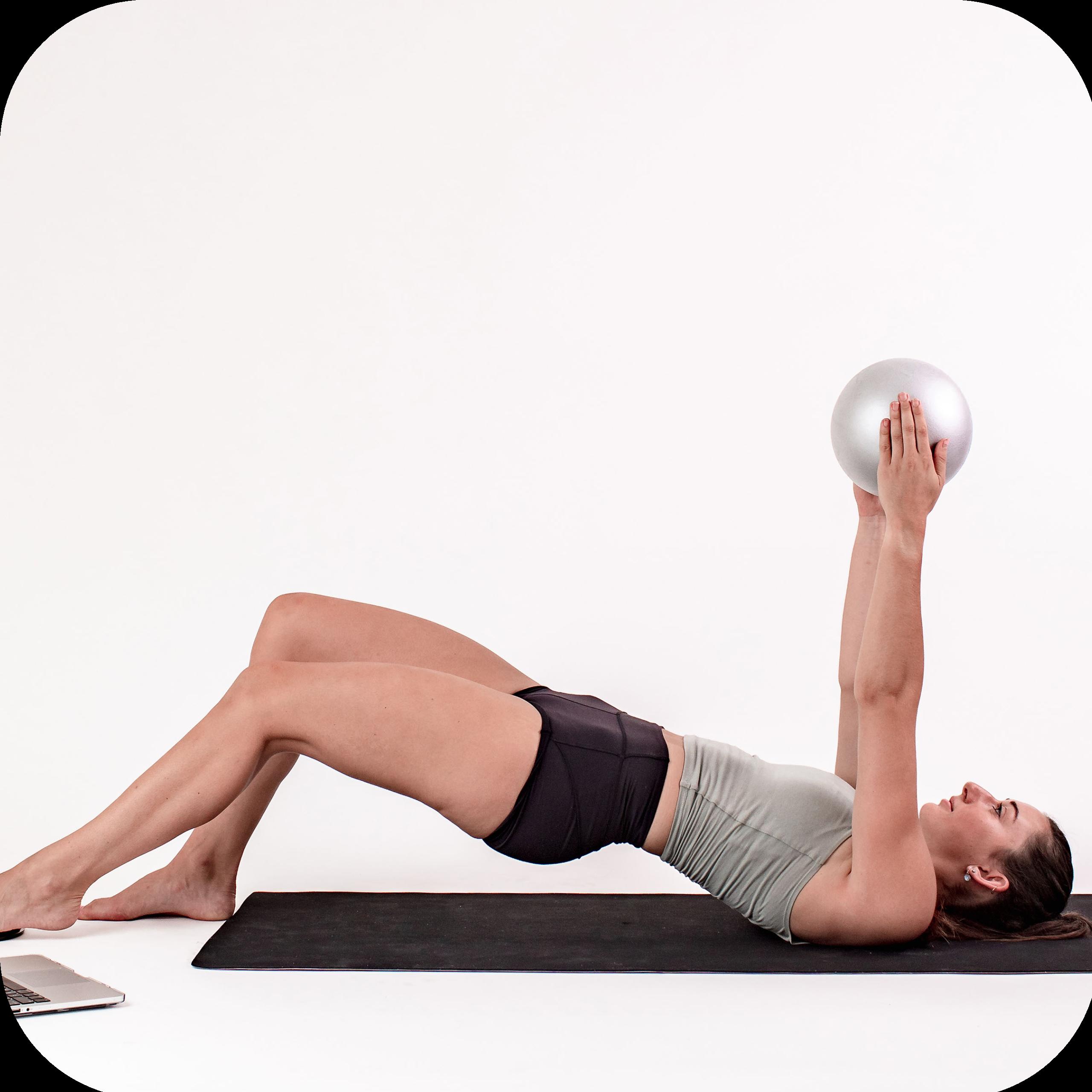 Online Yoga Pilates Barre | Her. Womens Health