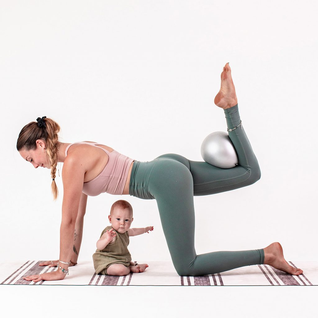 Post Natal Pilates Online Her. Womens Health