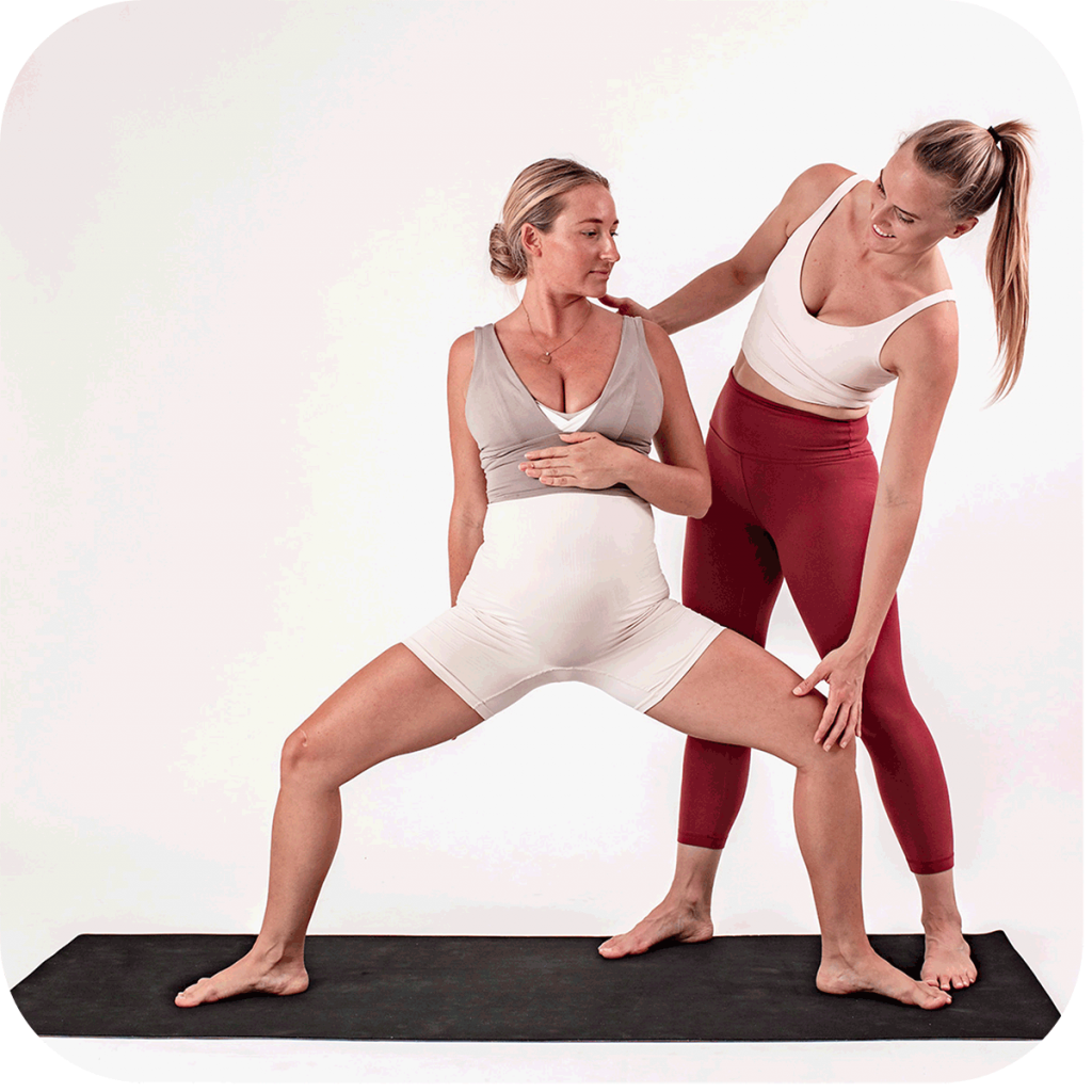 Prenatal Physiotherapy Online | Pilates, Yoga, Barre Her.Womens Health